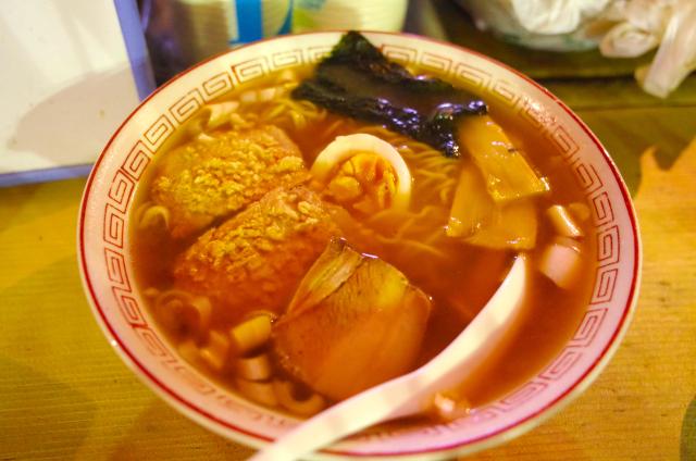 平成でいちばん並んだグルメ1位は「ラーメン・つけ麺!」 ぶっちぎりの強さを見せつけていました