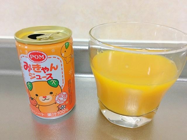 【愛媛のお土産】可愛いだけじゃないんです!えひめ飲料の「みきゃんジュース」は愛媛をまるっと楽しめる本格的なお味♪ #買って応援