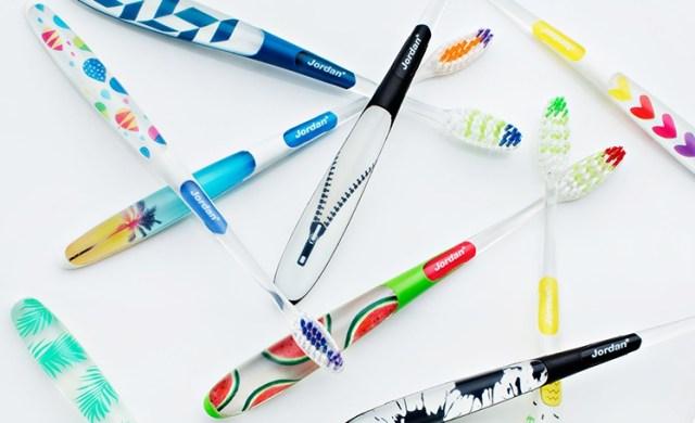 【北欧デザイン】ノルウェーからオシャレな歯ブラシ「ジョーダン」が日本上陸! カラフル&ユニークで歯みがきが楽しくなりそう♪