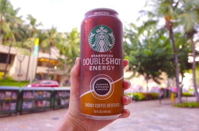 スタバの「エナジードリンク」に衝撃!  カフェオレみたいで飲みやすいと思ったら24時間以上ギンギンする結果に…!!