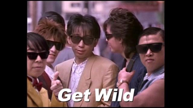 ダンディ坂野・スギちゃん・小島よしおが「ゲットワイルド」のPVに出演!? TMNとの共演が違和感なさすぎて話題です