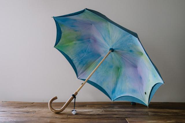 世界にひとつだけの「日傘」を作れる! 伝統工芸の職人さんと一緒に洋傘を作るプロジェクトが素敵