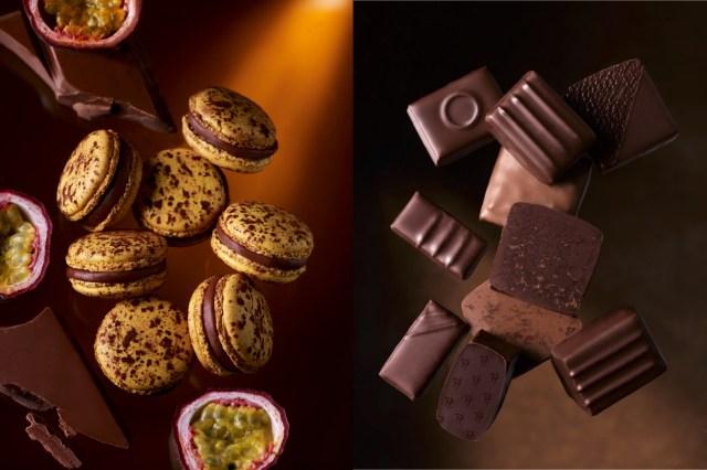 ピエール・エルメのスイーツや「あまおうショートケーキ」が食べ放題に!スイーツ好き歓喜の期間限定ビュッフェがニューオータニに登場だよ