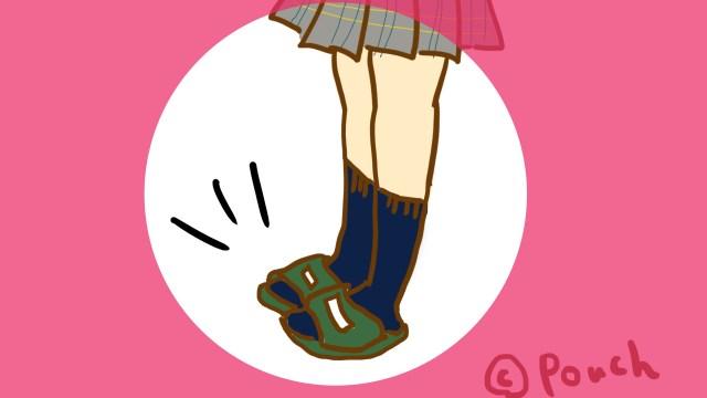 """学校の上履きが「サンダル」だったひと手ぇあげて! 地方ごとに異なる """"上履き事情"""" にびっくりした話"""