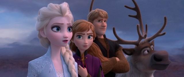映画『アナと雪の女王2』の日米同時公開が11月22日決定! 今までにないシリアスな雰囲気です