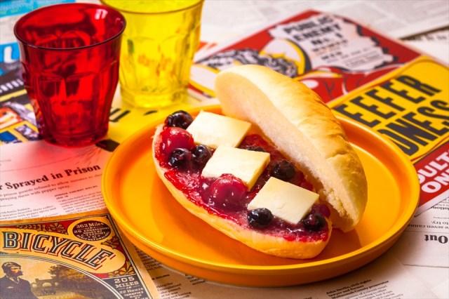 コッペパン専門店「U.S.A」が画期的! プルコギやジャムバターなど26種類も揃っています★