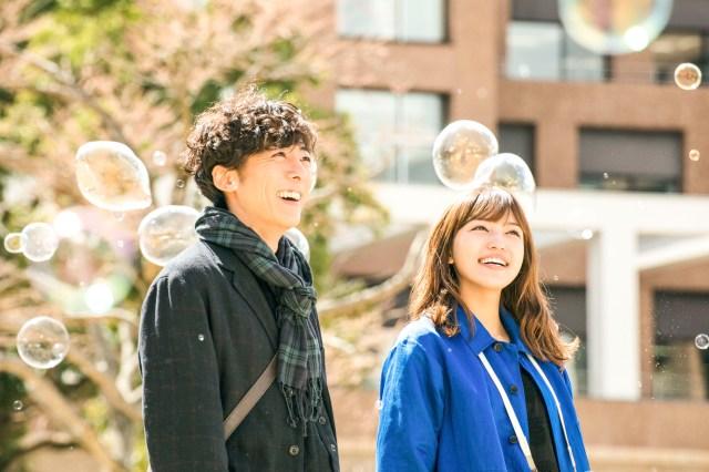 【本音レビュー】映画『九月の恋と出会うまで』は高橋一生にキュン死祭! 愛する人を守る姿が素敵すぎるのです…