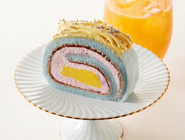 """タリーズから""""ゆめかわいい""""スイーツが登場! パステルカラーのロールケーキやアイスクリームが心ときめく可愛さです♡"""