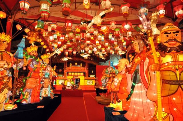 極彩色の街はエキゾチックムード満点! 「長崎ランタンフェスティバル」地元民がすすめるオススメスポット4選
