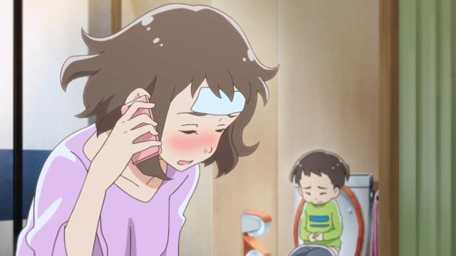 【これは泣く】のんが声優を務めたマルコメ新CMがネットで話題! シングルマザーと息子のある1日を描いています