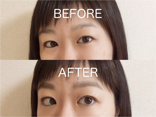 セザンヌの「超細芯アイブロウ」は0.9ミリの極細! 実際に使ってみたら超自然な眉毛が完成して感動したよ