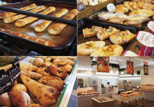 全国のパンをお取り寄せできる「パンチョイス便」が画期的! パン好きにはたまらないサービスがフェリシモからスタート