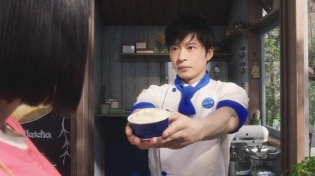 MOWのCMが高橋一生から田中圭に! 絶妙すぎるバトンタッチにネットからは「最高なの?」「殺す気ですか」という声も