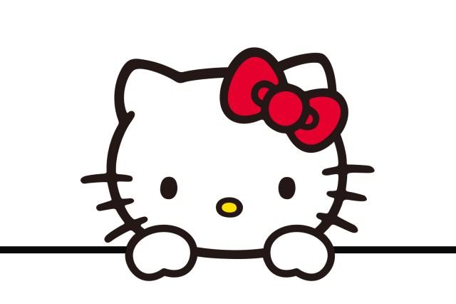 キティさんがついにハリウッドに進出! ネットには「ピカチュウみたいにしわしわになるのでは?」と心配する声も…
