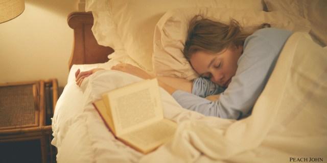 ピーチ・ジョンからより良い睡眠へ導くリネンやルームウェアが発売中♪ 花粉症対策のベッドリネンも発売してるよ