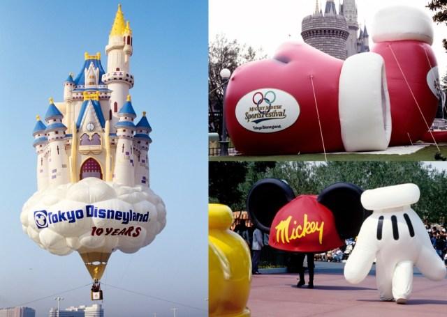 東京ディズニーランドの平成30年間を振り返る! 意外なデコレーションや風変わりなパレードなどみんなは覚えてますか?
