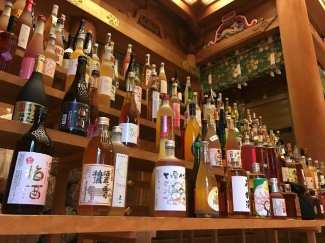 【酒好き集合】上野で開催される「全国梅酒まつりin東京2019」は酒飲みの天国! 4月26日から4月29日まで170種類以上の梅酒が一堂に会しているよ~