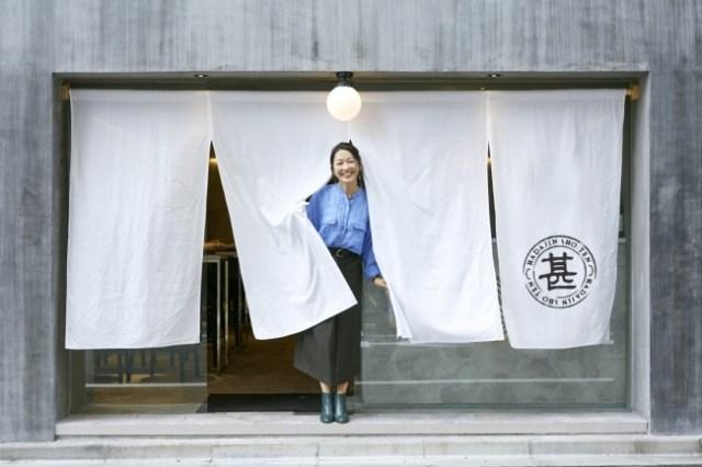 女優の羽田美智子さんがオンラインショップをオープン! 並ぶのはぬか漬けや有明のり、雑穀米など渋めのセレクトみたいだけど…