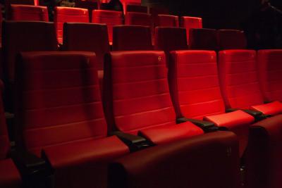 【あなたはどう思う?】映画館での大笑い、あり? それともなし?