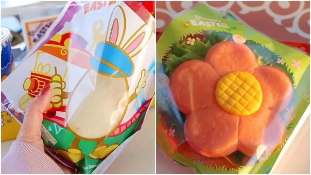 遊び心たっぷり♪ ディズニー・イースターのおすすめグルメ3選 / 食べるスタンプラリー「エッグハント」も開催中だよ〜〜!