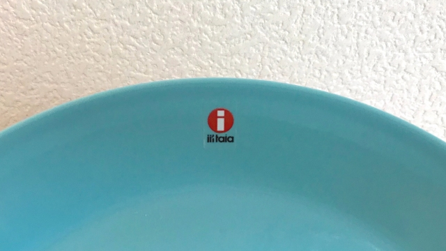 北欧の人気食器「イッタラ(Iittala)」のシールを剥がす? 剥がさない? メーカーにも意見を聞いてみました