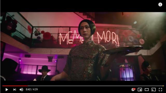 女装した「はんにゃ金田」の美貌にノックアウトされる人が続出! 吉本坂46の新曲『今夜はええやん』MVが話題です
