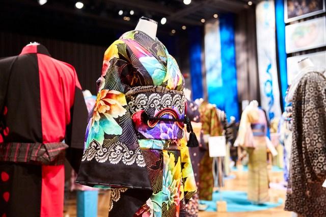 アートと和文化が融合する「東京キモノショー 2019」に出かけよう♪ ファッションショーやお茶会などお楽しみが盛りだくさんなんです