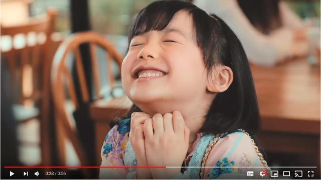 14歳になった芦田愛菜が「6歳の自分」と共演! アルバム『aikoの詩。』CMで8年ぶりのコラボを果たしています