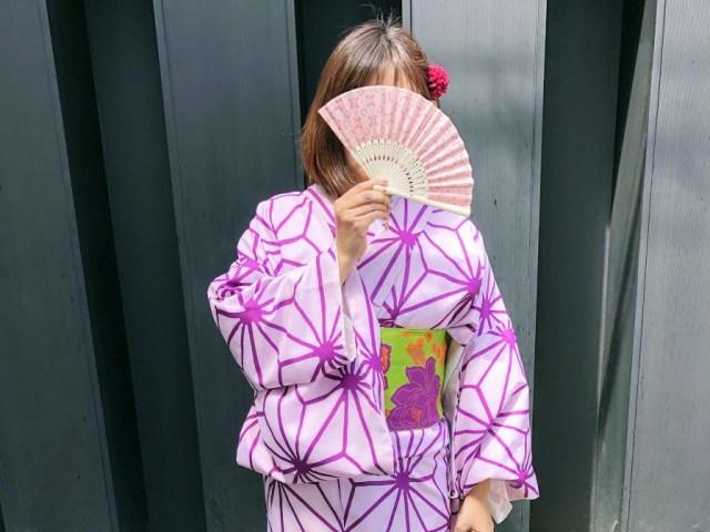 主婦のひとり時間に「浅草で着物レンタル&ぶらり歩き」してみた! ぼっちならではの出会いや発見があって新鮮なひとときでした