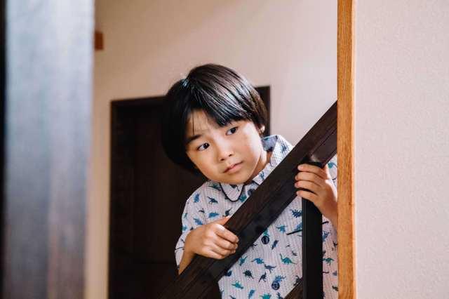 世界を泣かせた天才子役・寺田心くんの演技に注目!『ばあばは、だいじょうぶ』は心あたたまるストーリーです