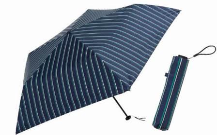 約1200本の日傘&雨傘が渋谷ロフトに大集合~! 日傘男子向けのユニセックスデザインもそろっていてお気に入りの1本が見つけられそう♪