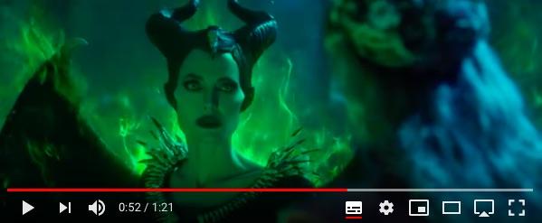 映画『マレフィセント』続編のティザー映像が公開される! 妖しくダークな世界観に一瞬で引きこまれます