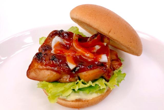 【激辛レポ】モス史上最も辛い「激辛テリヤキチキンバーガー」を食べてみた! ハラペーニョの300倍、世界最強クラスの辛さは全細胞が震撼するレベル
