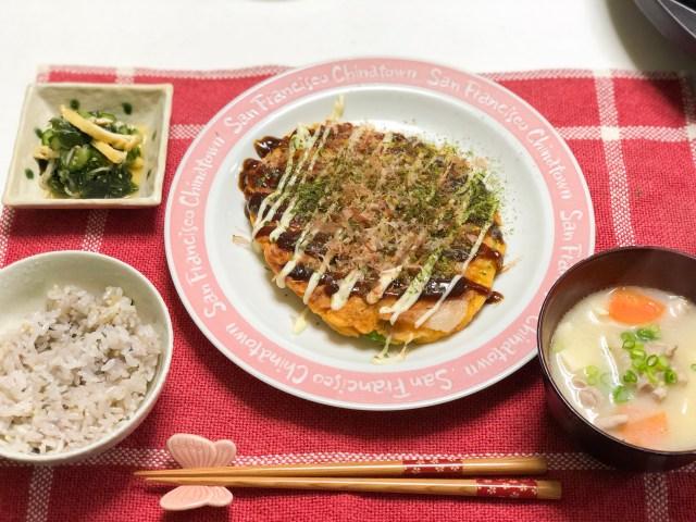 関西出身者と結婚した人あるある35 /「お好み焼きに白米」「『せやかて』はあまり使われないことに衝撃」など