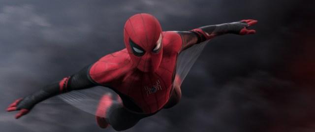 映画『スパイダーマン:ファー・フロム・ホーム』が面白すぎる! 恋したり世界を救ったり大忙しの活躍に大興奮!