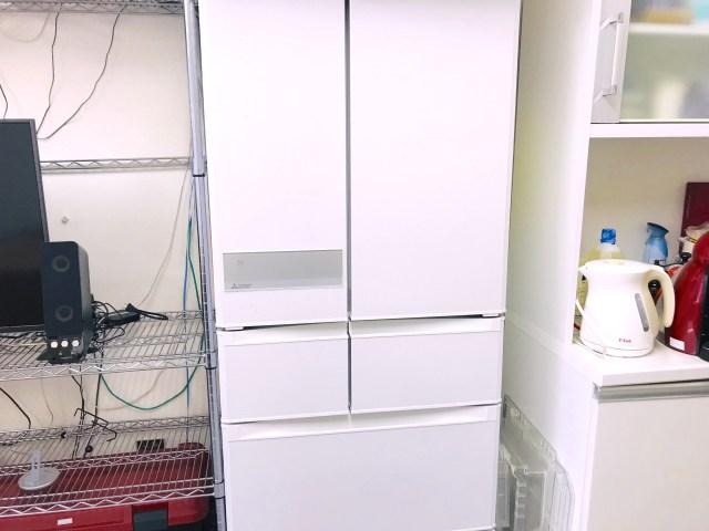 【知っ得】警視庁が「停電で冷蔵庫が使えない時の対処法」を紹介しているよ!