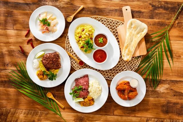 イケアに世界のスパイス料理が大集合! インドカレーやバッファローチキンなど各地の料理が格安で食べられるよ〜!