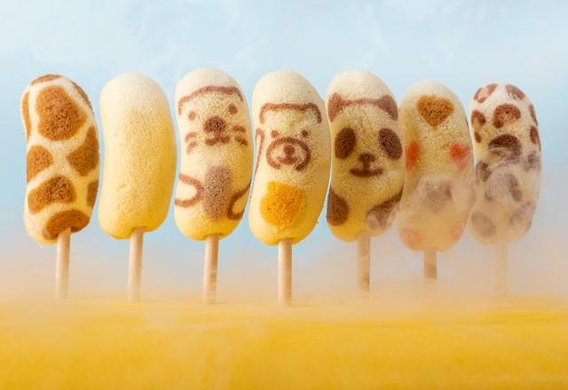 お土産の定番「東京ばな奈」は冷凍すると美味しくなると公式が発表したよ! ベストな冷凍時間も要チェックです★