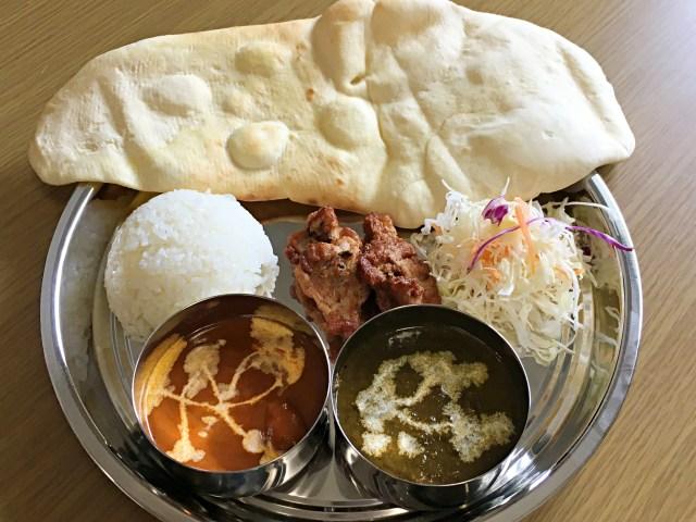 3COINSでインドカレー屋さんっぽいステンレス食器が売ってる!! いつものカレーが一気にインド風になってテンション上がるよ♪