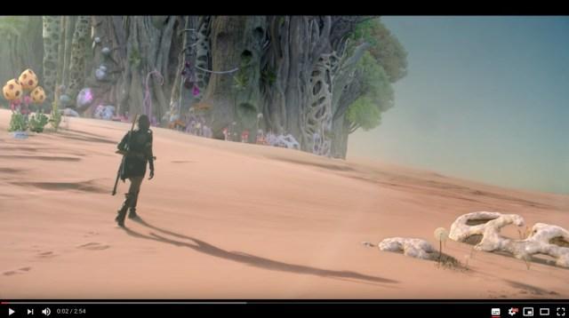 実写版『風の谷のナウシカ』の予告動画!? 宮崎駿監督ファンによる完全自主制作映画の愛と再現度がハンパない〜!