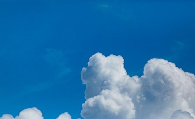 【夏本番】関東甲信がついに梅雨明けしたよ~! 昨年より30日、平年より8日遅かったそうです