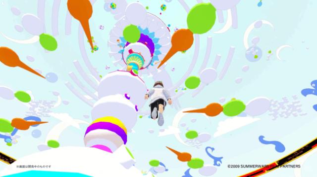 映画『サマーウォーズ』に出てくる仮想世界「OZ」が現実のものに! アプリで3Dアバターを作って遊べるらしい