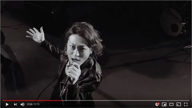 このロック歌手…氷川きよしなの!? タマホーム新CMで熱唱する姿がかっこよすぎて全視聴者が騒然