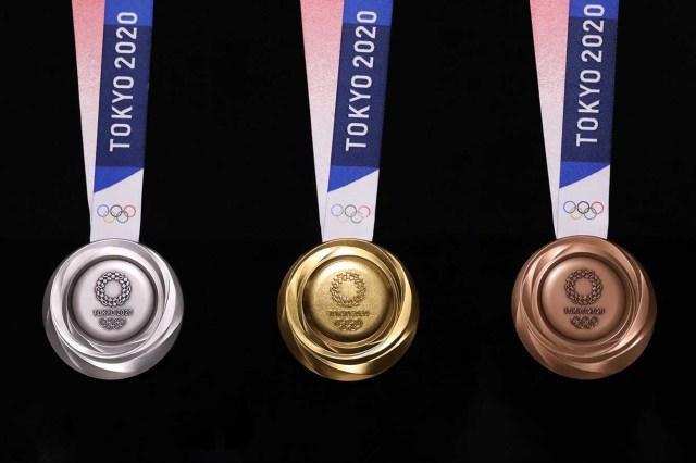 東京2020オリンピックのメダルは「家電」をリサイクル! 職人の手仕事が光る「製造工程」動画が素晴らしいよ…