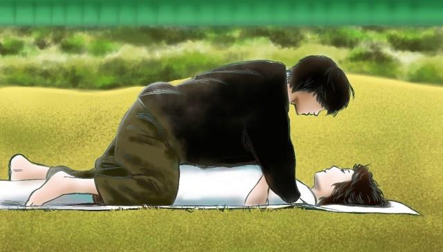 【凪のお暇】第2話もドキドキが止まらないっ!「凪とゴンが急接近」「小3男子みたいな恋愛しかできない慎二」など見どころ満載でした