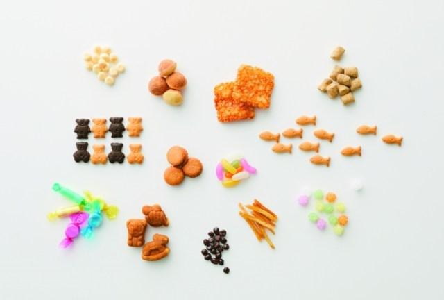 【朗報】無印良品の「ぽち菓子シリーズ」がすべて99円に! 新商品10品もこのお値段です