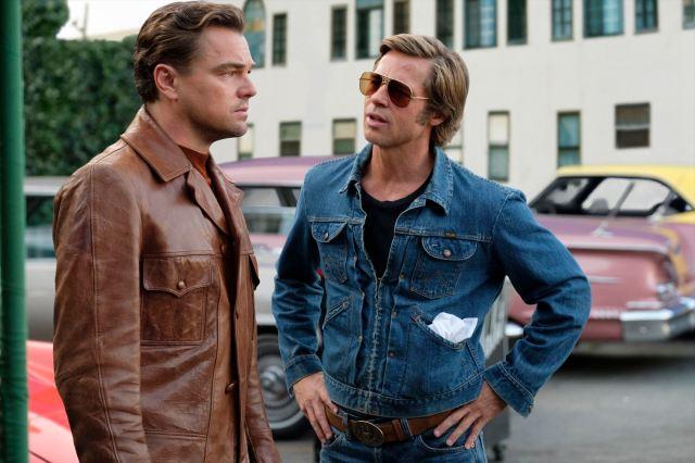レオとブラピが初共演!『ワンス・アポン・ア・タイム・イン・ハリウッド』の映画史を変える13分のどんでん返しとは!