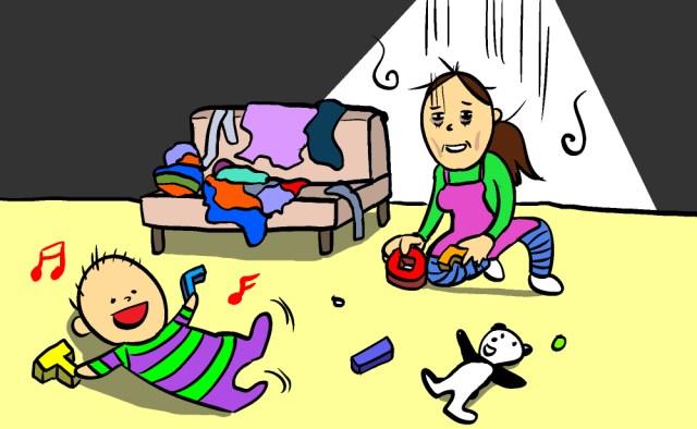【やれやれ】ツイッターで「#村上春樹で語る育児」が流行中! 育児の修羅場がハルキ作品風につづられてます