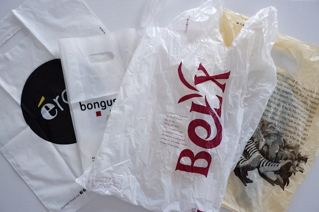 日本もレジ袋が有料に…海外ではどうしてる? フランス・台湾・韓国・アメリカなど海外7カ国の人に話を聞いてみた