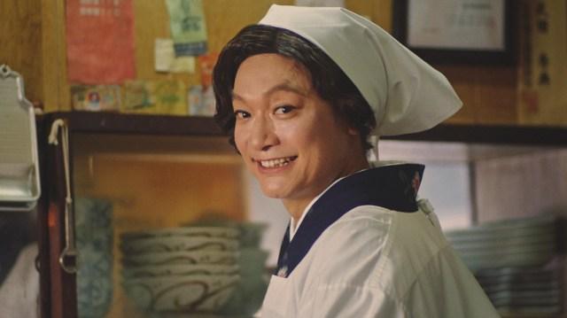 19年前「慎吾ママ」を見ていた人へのメッセージも…慎吾ママから「慎吾母」に進化したファミマCMの制作秘話に感動